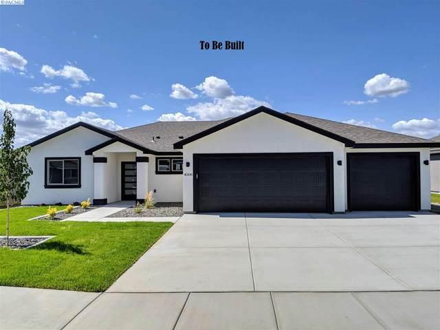 4552 Laurel Ct., West Richland, WA 99353 (MLS #248498) :: Premier Solutions Realty