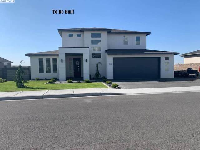 4548 Laurel Ct., West Richland, WA 99353 (MLS #248499) :: Premier Solutions Realty