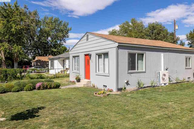 109 E 14th Ave, Kennewick, WA 99337 (MLS #248504) :: Premier Solutions Realty