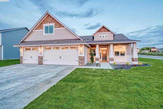 5901 Grandin Lane, Pasco, WA 99301 (MLS #248509) :: Premier Solutions Realty