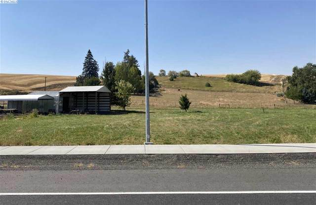 NKA Owen Street, Uniontown, WA 99179 (MLS #248523) :: Cramer Real Estate Group