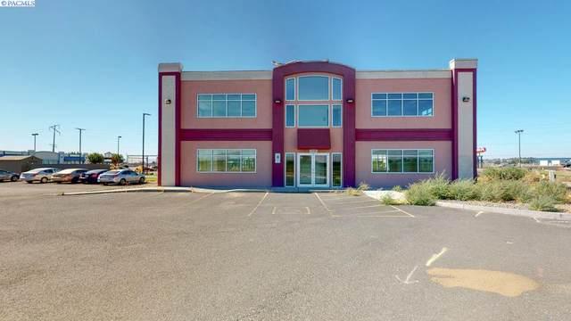 2576 Yakima Valley Highway, Sunnyside, WA  (MLS #248537) :: Community Real Estate Group