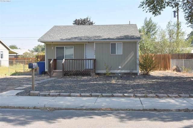 1032 Winslow, Richland, WA 99354 (MLS #248559) :: Premier Solutions Realty