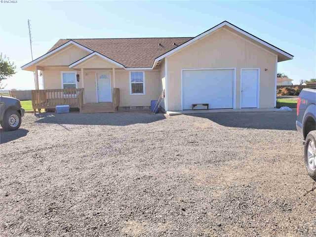 1470 Wendell Phillips Rd, Sunnyside, WA 98944 (MLS #248563) :: Community Real Estate Group