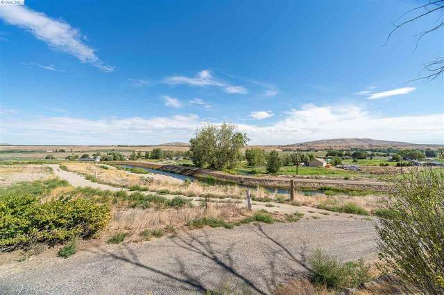 E 95 PR NE, Benton City, WA  (MLS #248575) :: Matson Real Estate Co.