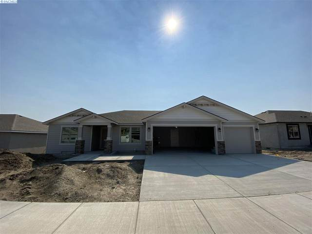 5575 W 32nd Ave, Kennewick, WA 99338 (MLS #248581) :: Premier Solutions Realty