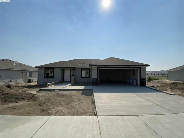 5587 W 32nd Ave, Kennewick, WA 99338 (MLS #248584) :: Premier Solutions Realty