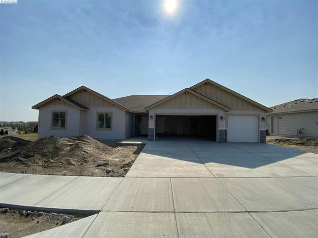 5539 W 32nd Ave, Kennewick, WA 99338 (MLS #248585) :: Premier Solutions Realty