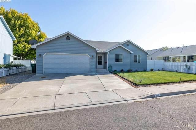 1407 W 24th Loop, Kennewick, WA 99337 (MLS #248587) :: Columbia Basin Home Group