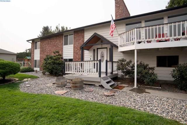 1123 W 52nd Ave., Kennewick, WA 99337 (MLS #248615) :: Cramer Real Estate Group