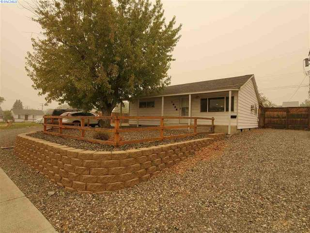 1008 Wright Ave, Richland, WA 99354 (MLS #248661) :: Columbia Basin Home Group