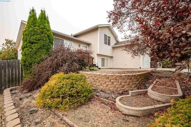 1515 NW Arcadia Dr., Pullman, WA 99163 (MLS #248690) :: Columbia Basin Home Group
