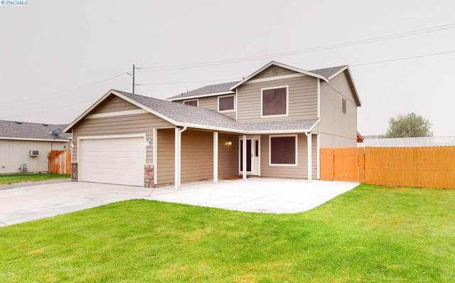 4408 John Deere Lane, Pasco, WA 99301 (MLS #248704) :: Columbia Basin Home Group