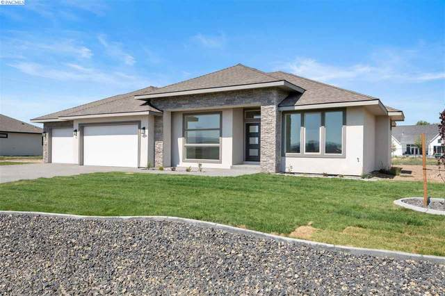 12505 Hunter Rd, Pasco, WA 99301 (MLS #248707) :: Premier Solutions Realty