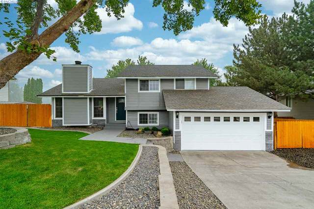 1312 W 14th Ave, Kennewick, WA 99337 (MLS #248715) :: The Phipps Team