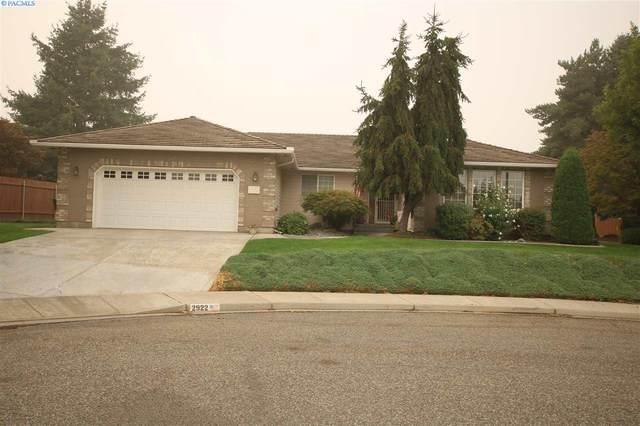 2922 S Keller Pl, Kennewick, WA 99337 (MLS #248721) :: Columbia Basin Home Group
