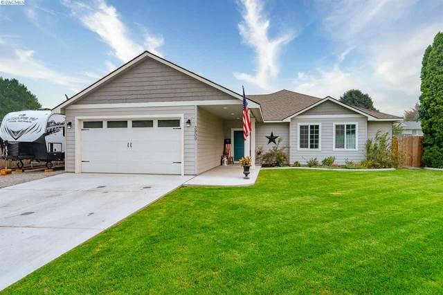 3909 S Zillah St, Kennewick, WA 99337 (MLS #248727) :: Community Real Estate Group