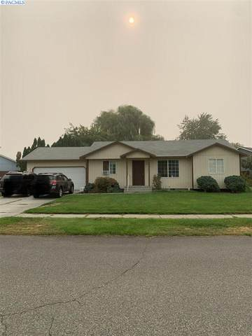 5102 Sinai Dr, Pasco, WA 99301 (MLS #248728) :: Premier Solutions Realty