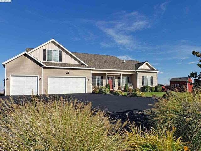 2713 Glen Rd, Richland, WA 99354 (MLS #248733) :: Premier Solutions Realty