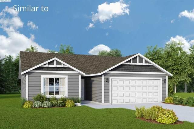 3505 S Date Court, Kennewick, WA 99337 (MLS #248734) :: Columbia Basin Home Group