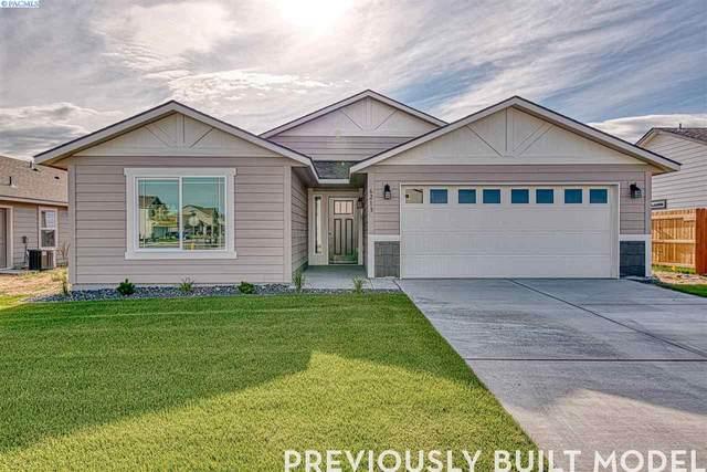 320 E 35th Ave, Kennewick, WA 99337 (MLS #248735) :: Columbia Basin Home Group