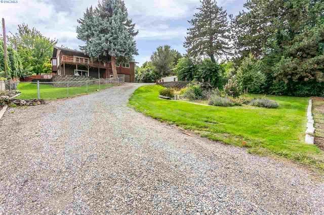 710 W 22nd Place, Kennewick, WA 99337 (MLS #248755) :: Cramer Real Estate Group