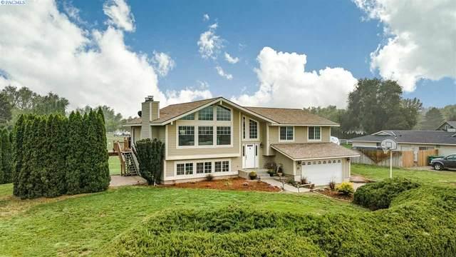 927 S Highland Dr, Kennewick, WA 99337 (MLS #248757) :: Cramer Real Estate Group