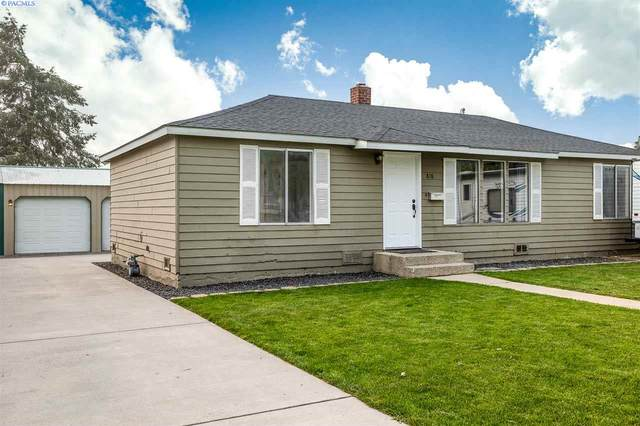 818 S Fruitland, Kennewick, WA 99336 (MLS #248760) :: Community Real Estate Group