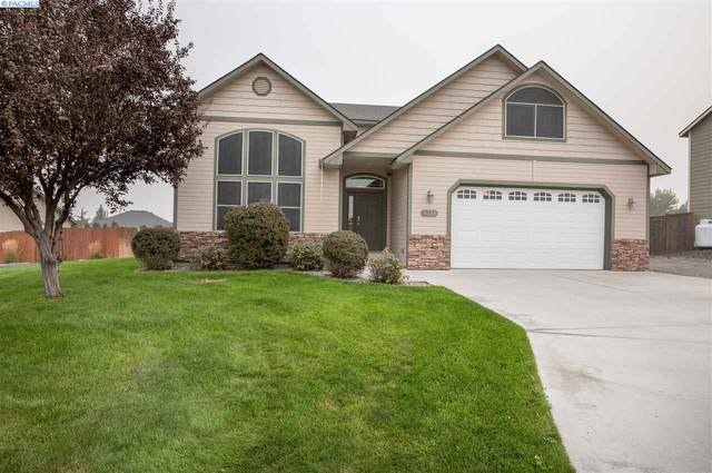 6211 Collins Rd, West Richland, WA 99353 (MLS #248761) :: Premier Solutions Realty