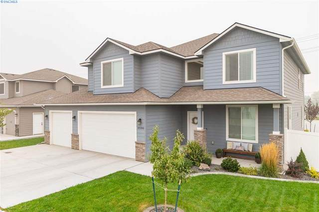 10280 W 16th Place, Kennewick, WA 99338 (MLS #248767) :: Premier Solutions Realty