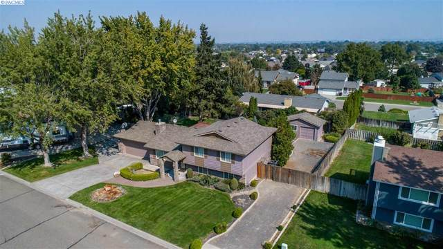 4613 S Quincy Pl, Kennewick, WA 99337 (MLS #248769) :: Cramer Real Estate Group
