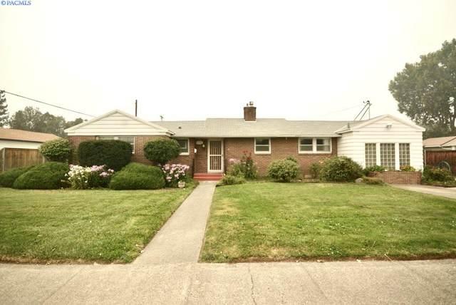 315 N Yelm Street, Kennewick, WA 99336 (MLS #248775) :: Cramer Real Estate Group