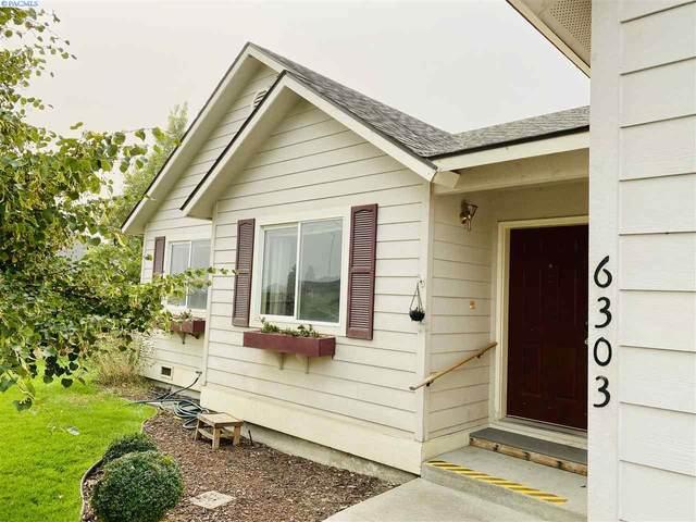 6303 Kilawea Dr., West Richland, WA 99353 (MLS #248777) :: Cramer Real Estate Group