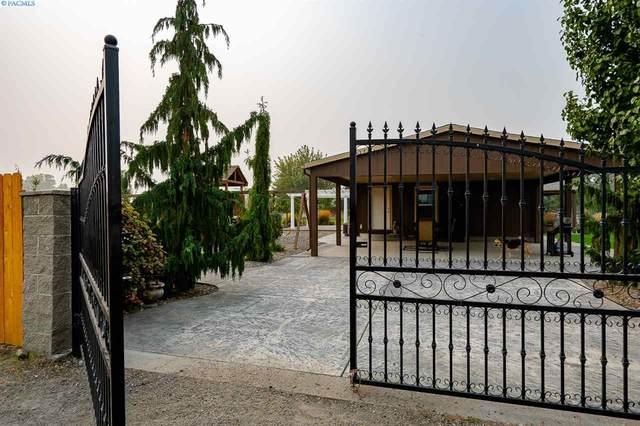 4406 Janet Rd, Pasco, WA 99301 (MLS #248779) :: Community Real Estate Group