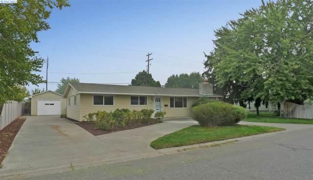 1208 Wilson St, Richland, WA 99354 (MLS #248781) :: Premier Solutions Realty