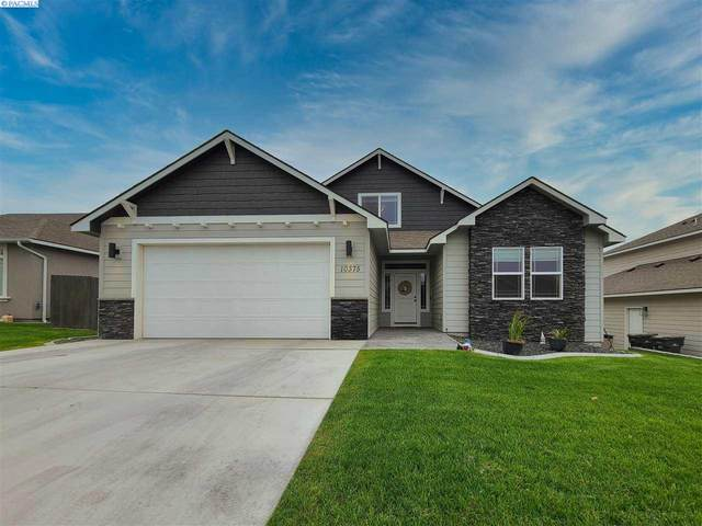 10375 W 17th Place, Kennewick, WA 99338 (MLS #248782) :: Dallas Green Team