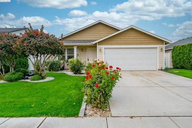 4412 Des Moines Ln, Pasco, WA 99301 (MLS #248785) :: Cramer Real Estate Group