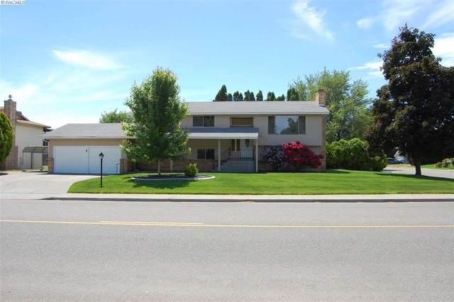 627 Saint, Richland, WA 99354 (MLS #248789) :: Premier Solutions Realty