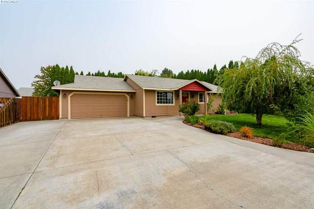 4632 Hibiscus St, Richland, WA 99353 (MLS #248790) :: Premier Solutions Realty