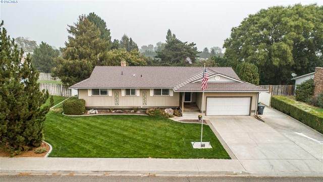 1412 W 15th Ave, Kennewick, WA 99337 (MLS #248791) :: Cramer Real Estate Group