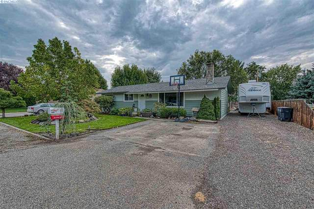 4020 W Agate St., Pasco, WA 99301 (MLS #248798) :: Premier Solutions Realty