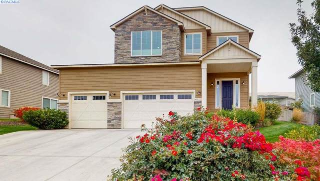 1813 W 51st Avenue, Kennewick, WA 99337 (MLS #248812) :: Cramer Real Estate Group