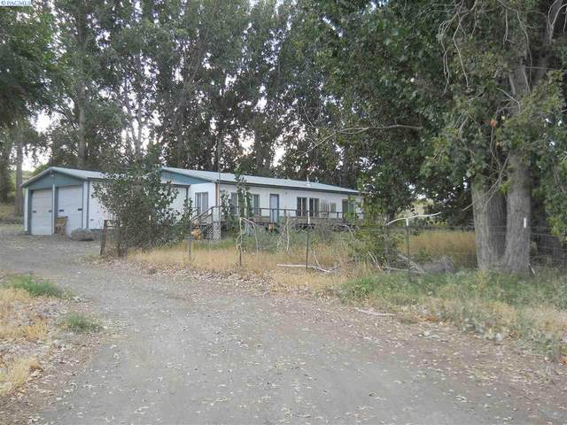 27992 Sr 22, Mabton, WA 98935 (MLS #248821) :: Story Real Estate