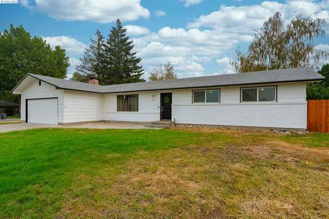 1611 N Colorado, Kennewick, WA 99336 (MLS #248835) :: Cramer Real Estate Group