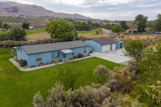 37507 N Kendall Road, Benton City, WA 99320 (MLS #248840) :: Cramer Real Estate Group