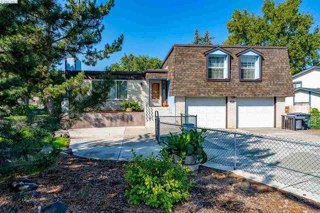 1949 Pine St., Richland, WA 99354 (MLS #248850) :: Tri-Cities Life