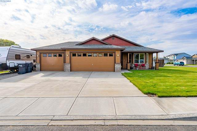 4312 Brahman Ln., Pasco, WA 99301 (MLS #248851) :: The Phipps Team
