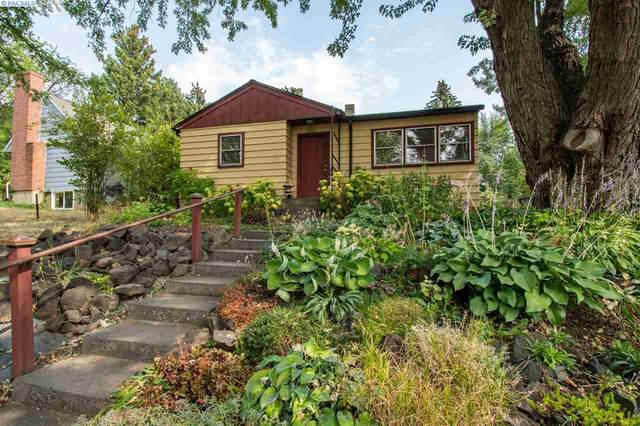 1010 NW Fisk, Pullman, WA 99163 (MLS #248858) :: Story Real Estate