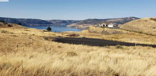 40780 Clearview Dr N, Davenport, WA 99122 (MLS #248860) :: Matson Real Estate Co.