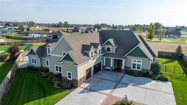 7009 Alderman Rd, Pasco, WA 99301 (MLS #248880) :: Matson Real Estate Co.